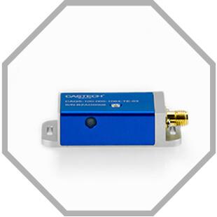 Acousto optical modulators